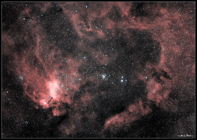 prawn nebula Ha_Ha+OIII+OIII_crop_final_small