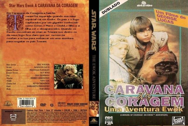 Caravana da Coragem